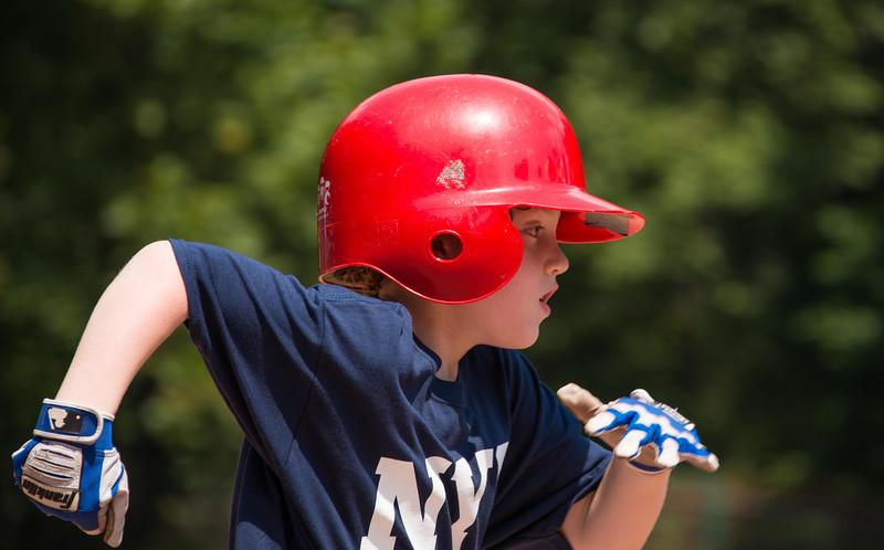 Ben - Express Baseball
