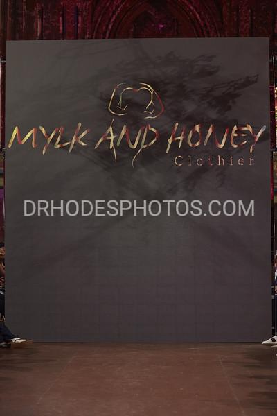 Mylk and Honey