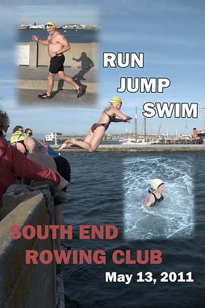 Run Jump Swim 2011