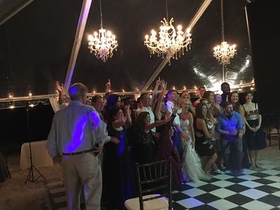 Chris & Amanda Got Married!