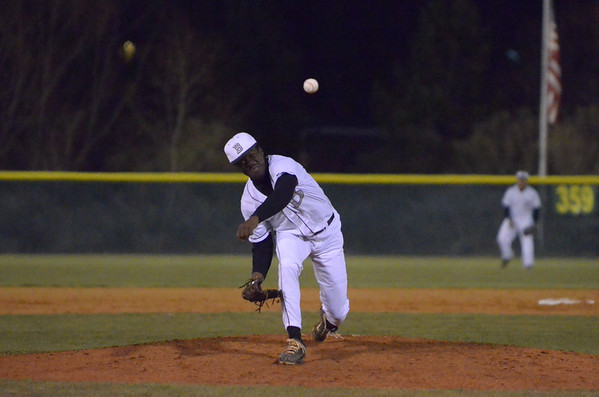 Butler High School Baseball 2013