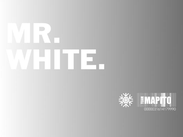 Mr. White | Winter Match