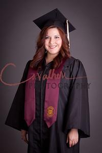 Rocio Graduation
