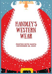 Handley-Santa