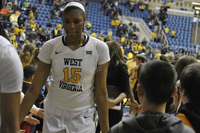 30678 - Womens NIT Basketball vs. Hampton