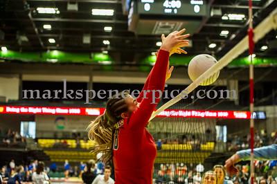 Volleyball SHS vs SHHS 11-07-2015