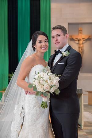 Rieza and Robert - Wedding