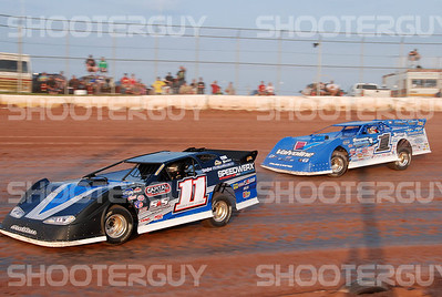 World of Outlaw Late Models (July-5-2013)