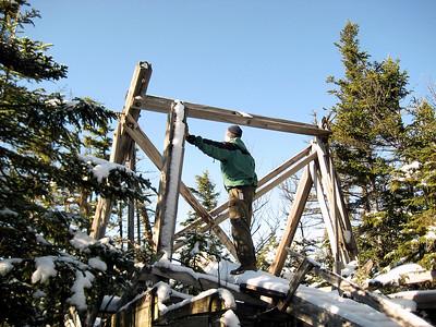 Bemis, Lord of the Notch hike: Nov. 10