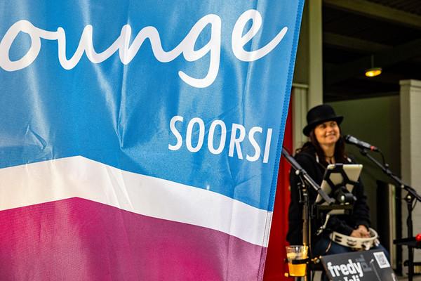Strandbad Lounge - 26. August 2021 - fredypi. & Joli