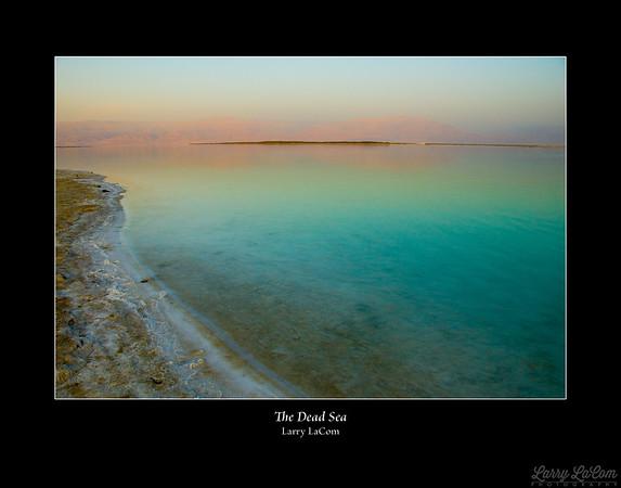 Israel, Jordan and Egypt Show Photos