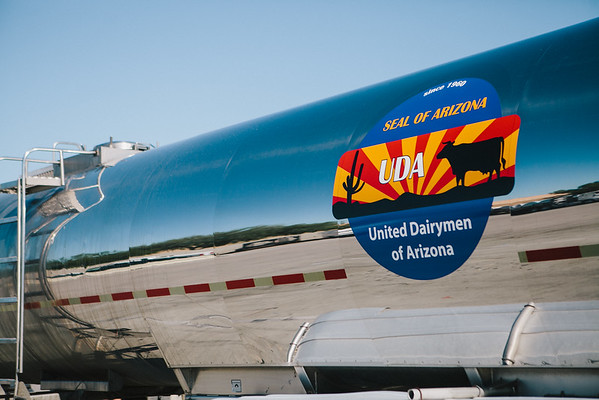 United Dairymen of Arizona | Promotional