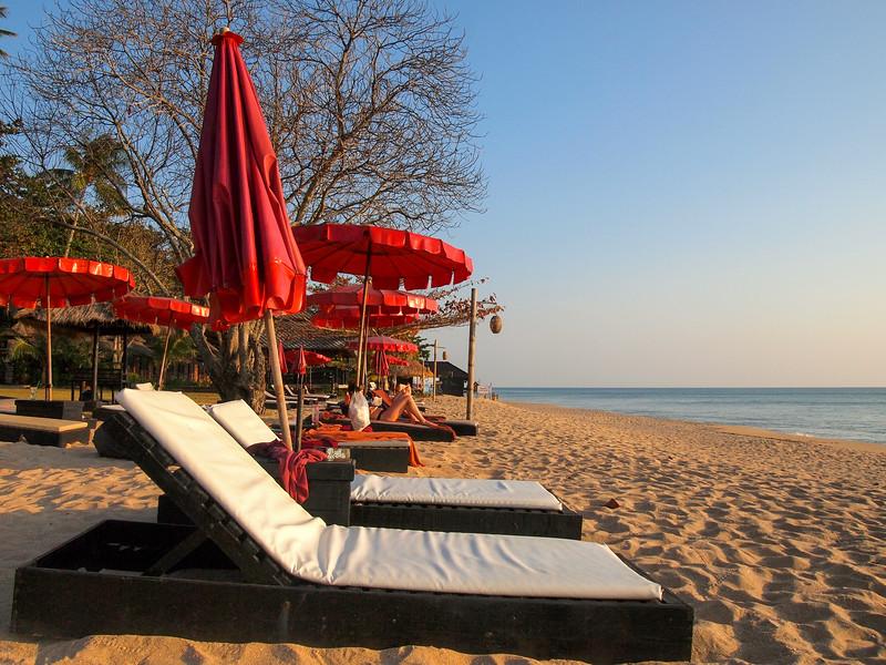 Sri Lanta Resort on Koh Lanta