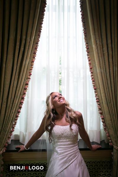 Sarah's Bridal Photos