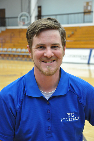 Volleyball Team 2013
