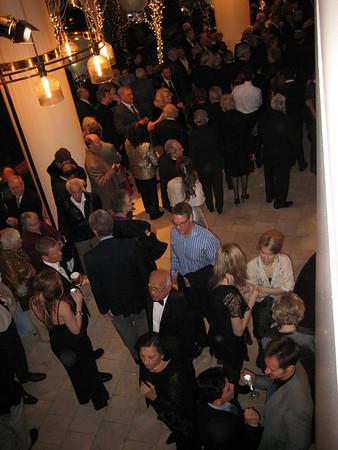 SF New Year's Gala 2008/9