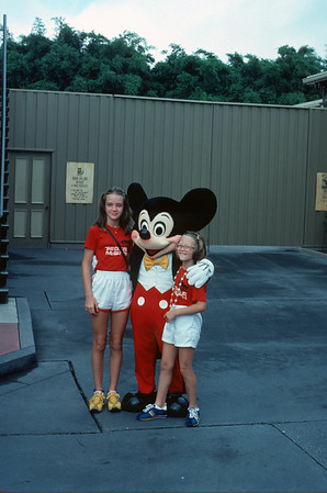 september 1979 walt disney world