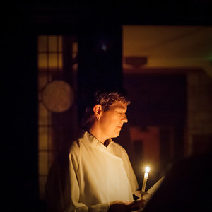 Easter Vigil 3-30-2013