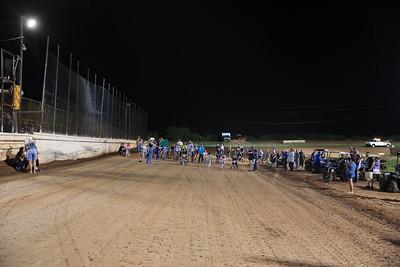 Abilene Speedway 7.17.21