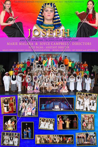 JOSEPH - SMS