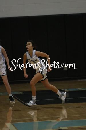 Varsity Girls Basketball v Lake Howell 2020