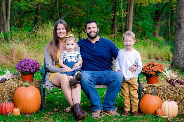 Fagan, Courtney FAMILY 2019