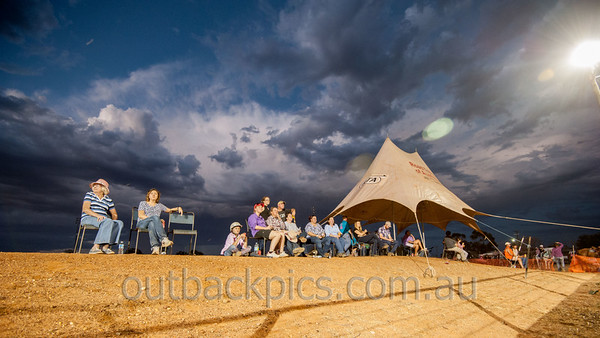 Outback Barrel Racing Longreach