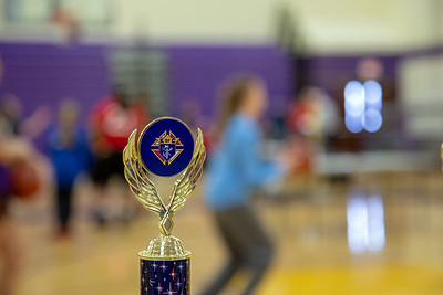 2019 Knight's of Columbus Basketball State Free Throw Competition