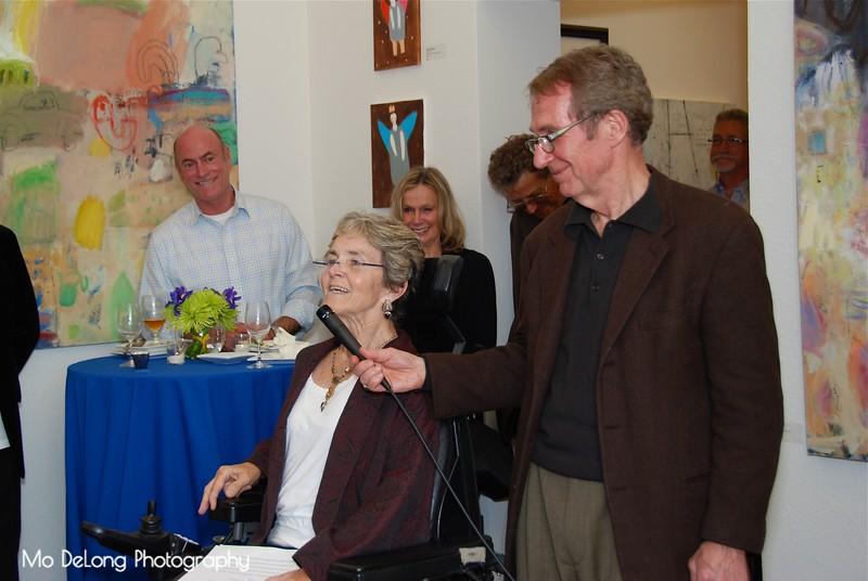 Dr. Grace Dammann and Dr. Milton Estes.jpg