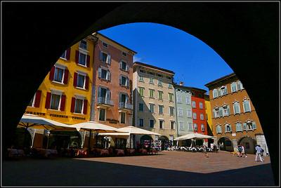 Riva del Garda 2019 - Garda Lake (Trento)