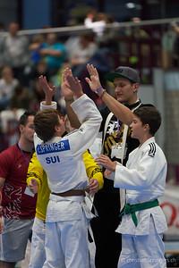Judo Club Wetzikon am Adler Cup 2019 Frankfurt