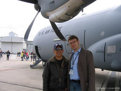 Berlin Air Show 2006