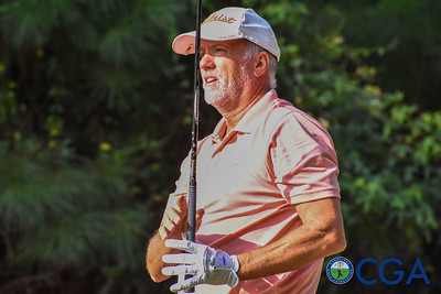 60th Carolinas Senior Amateur Championship