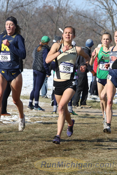 Featured - 2019 NCAA DI Cross Country Great Lakes Regional