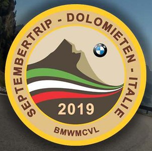 Septembertrip Dolomieten 2019