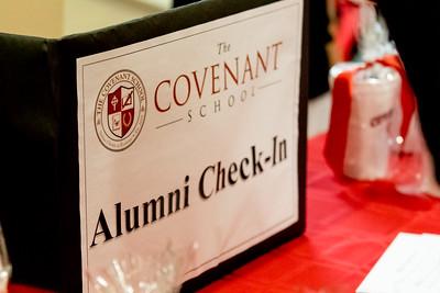 2016 Homecoming Alumni