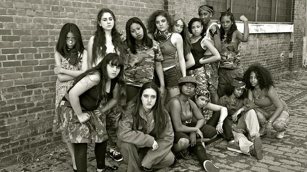 Girls Liberation Front
