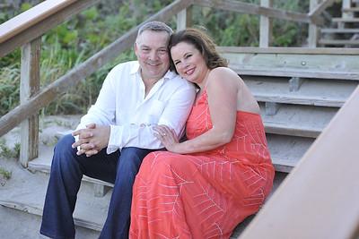 Jennifer & Ken Engagement Proofs