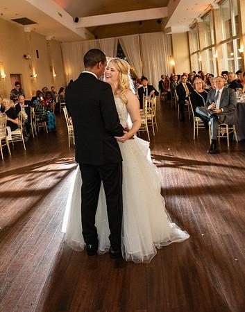 Amie and Zach Wedding