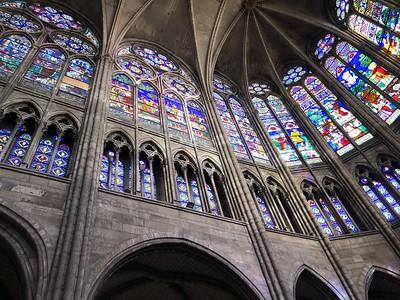 Paris 2019- Basilique Cathédrale de Saint-Denis