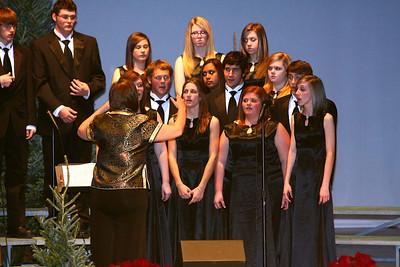 Christmas Concert, Dec. 6, 2007