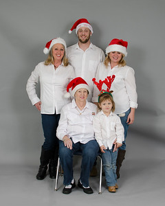 Donna Russel Family Photos
