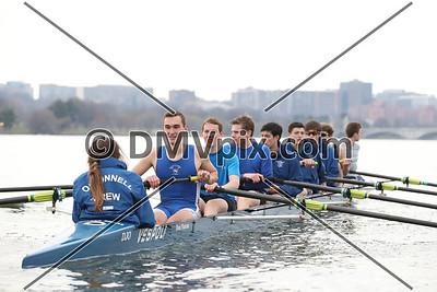 DJO Boys Boat 2 (20 Mar 2017)
