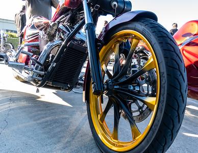 210515 Joe's Diner Bike Show