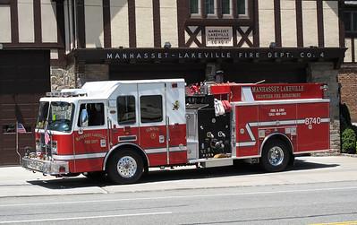 Engine 8740