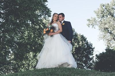 Tony & Danni Wedding Day  9-15-2018