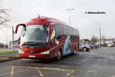 Portlaoise (Bus), 02-02-2017