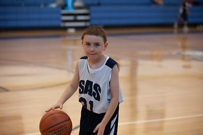 Basketball Camp 2021