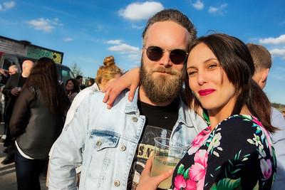 SmukFest medhjælperfest │2017