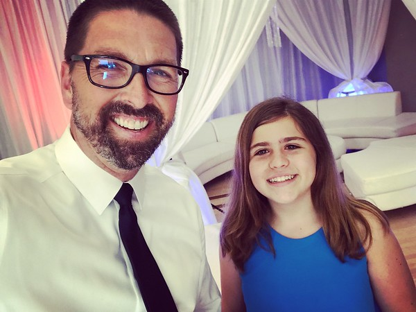 Sasha Steinberg Bat Mitzvah | JUNE 17TH, 2017